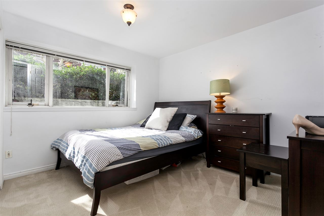 Photo 15: 3015 ONTARIO Street in Vancouver: Mount Pleasant VW Townhouse for sale (Vancouver West)  : MLS® # R2047311