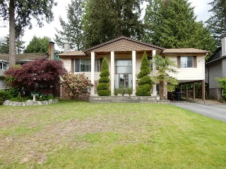 "Main Photo: 2621 TUOHEY Avenue in Port Coquitlam: Woodland Acres PQ House for sale in ""WOODLAND ACRES"" : MLS® # R2063561"