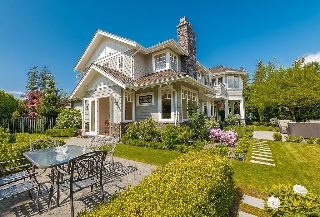 Main Photo: 4627 DECOURCY Court in West Vancouver: Caulfield House for sale : MLS® # R2063885