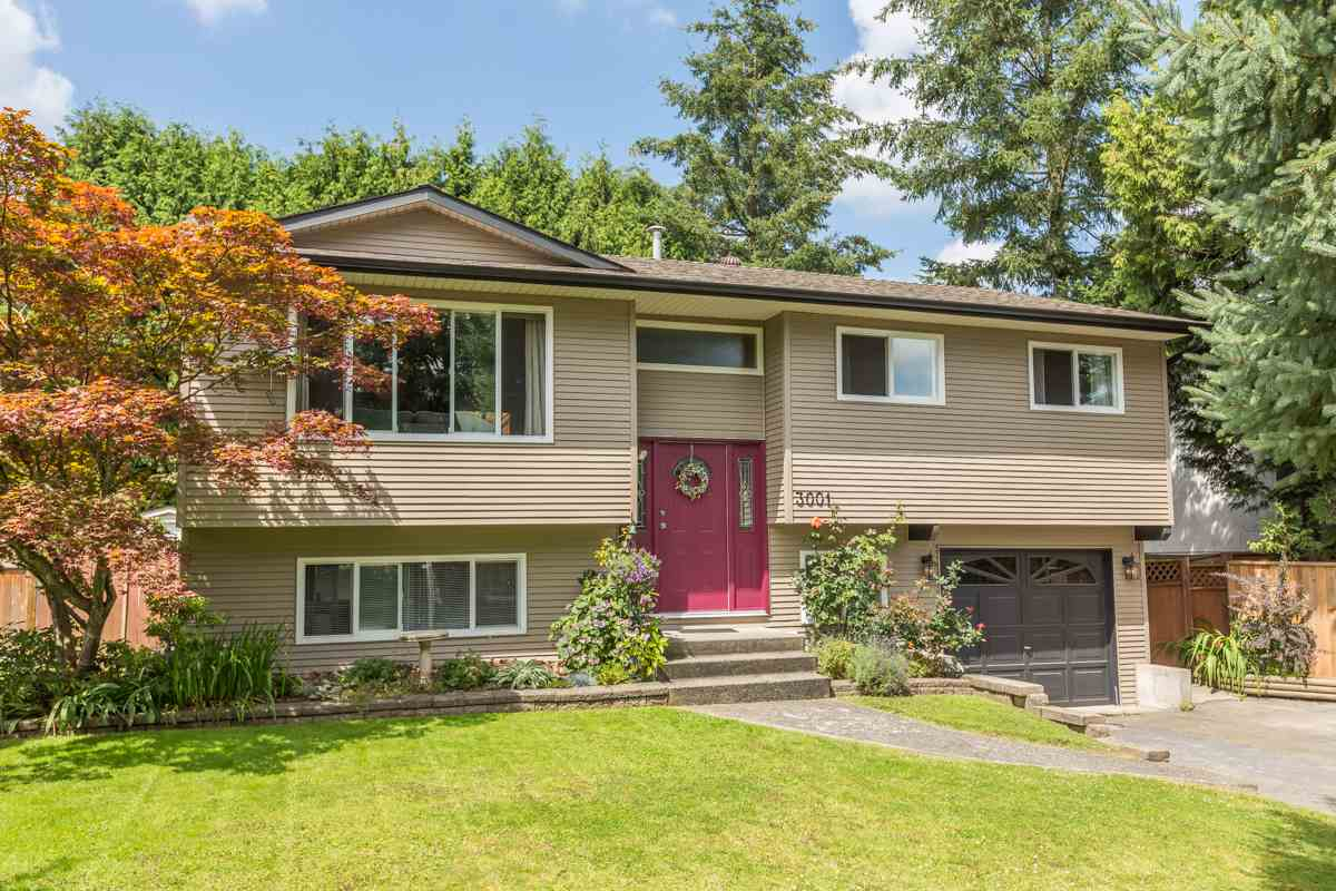 Main Photo: 3001 265B Street in Langley: Aldergrove Langley House for sale : MLS® # R2092848