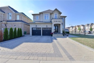 Main Photo: 48 Bliss Street in Brampton: Bram East House (2-Storey) for sale : MLS® # W3576469