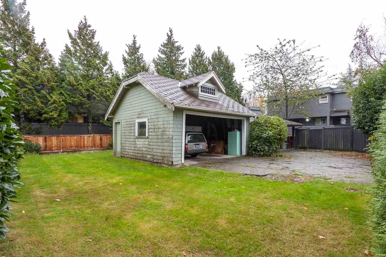 Photo 20: 5638 MACKENZIE Street in Vancouver: Kerrisdale House for sale (Vancouver West)  : MLS® # R2117466