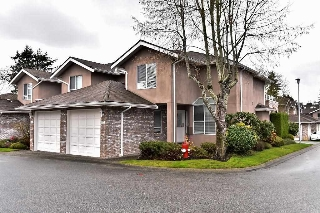 "Main Photo: 133 15550 26 Avenue in Surrey: King George Corridor Townhouse for sale in ""SUNNYSIDE GATE"" (South Surrey White Rock)  : MLS(r) # R2123186"
