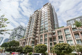 "Main Photo: 1001 1055 RICHARDS Street in Vancouver: Downtown VW Condo for sale in ""DONOVAN"" (Vancouver West)  : MLS(r) # R2126818"