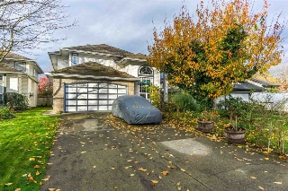 Main Photo: 12251 BONSON Road in Pitt Meadows: Mid Meadows House for sale : MLS® # R2129276