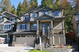 "Main Photo: 8 23810 132 Avenue in Maple Ridge: Silver Valley House for sale in ""CEDARBROOK NORTH"" : MLS(r) # R2131602"