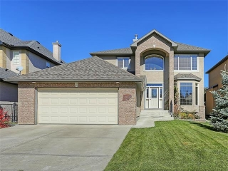 Main Photo: 279 DISCOVERY RIDGE Boulevard SW in Calgary: Discovery Ridge House for sale : MLS® # C4095973