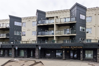 Main Photo: 411 10116 80 Avenue in Edmonton: Zone 17 Condo for sale : MLS(r) # E4055934