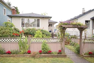 Main Photo: 1929 E GEORGIA Street in Vancouver: Hastings House for sale (Vancouver East)  : MLS(r) # R2150079