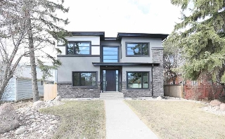 Main Photo: 11026 128 Street in Edmonton: Zone 07 House for sale : MLS(r) # E4058466