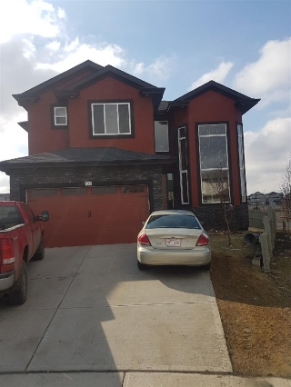 Main Photo: 735 57 Street in Edmonton: Zone 53 House for sale : MLS® # E4059308