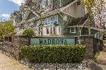 "Main Photo: 6 6785 193 Street in Surrey: Clayton Townhouse for sale in ""MADRONA"" (Cloverdale)  : MLS(r) # R2160056"