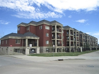 Main Photo: 204 501 PALISADES: Sherwood Park Condo for sale : MLS(r) # E4062813