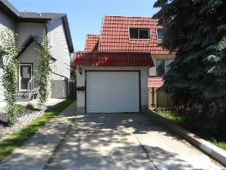 Main Photo: 8551 88 Street in Edmonton: Zone 18 House Half Duplex for sale : MLS(r) # E4065460