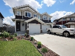 Main Photo: 78 Willows End: Stony Plain House Half Duplex for sale : MLS(r) # E4069880
