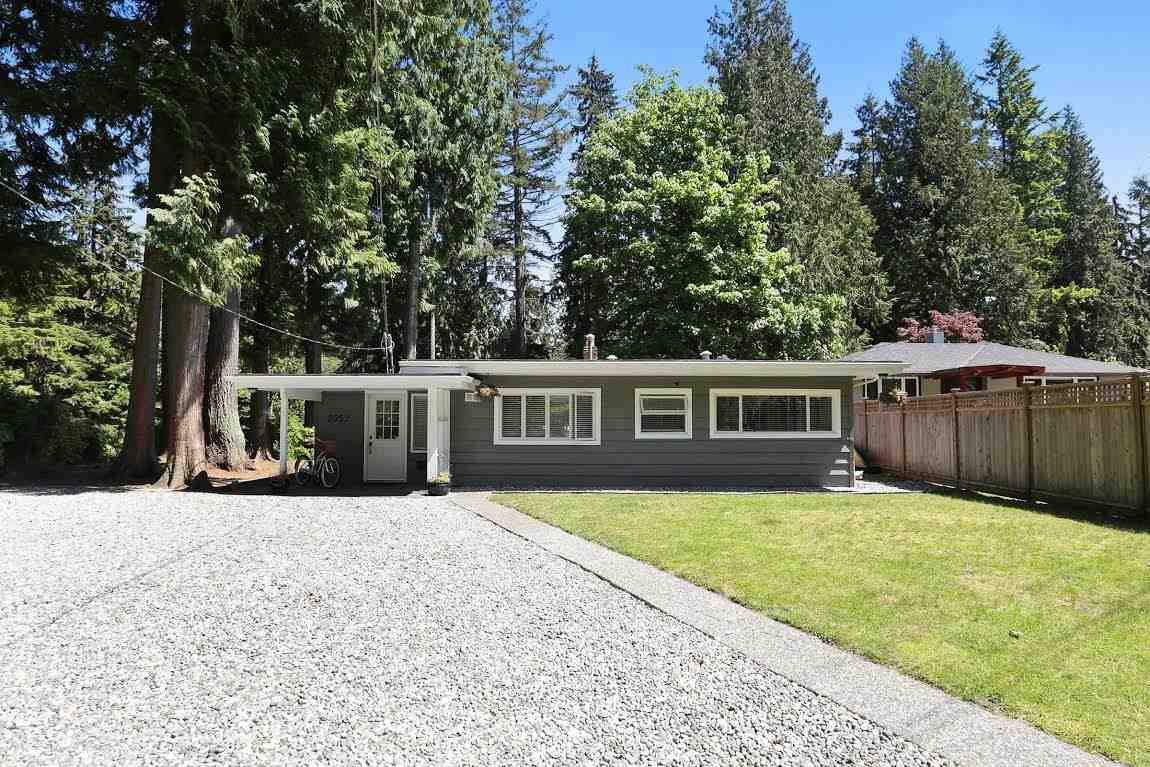 Main Photo: 2052 MACKAY Avenue in North Vancouver: Pemberton Heights House for sale : MLS(r) # R2181078