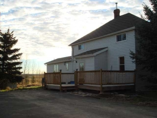 Main Photo: 50505 RR65: Rural Parkland County House for sale : MLS(r) # E4071179