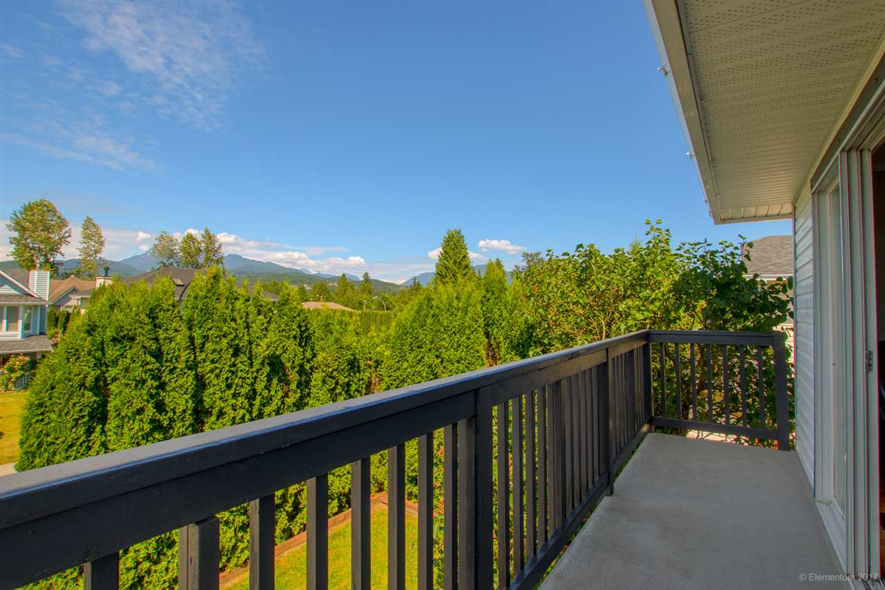 Photo 16: 22974 REID Avenue in Maple Ridge: East Central House for sale : MLS® # R2184064