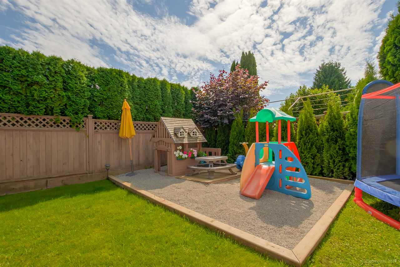 Photo 18: 22974 REID Avenue in Maple Ridge: East Central House for sale : MLS® # R2184064