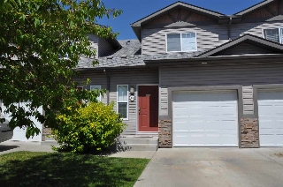 Main Photo: 44 15 Woodmere Close: Fort Saskatchewan Townhouse for sale : MLS® # E4072255