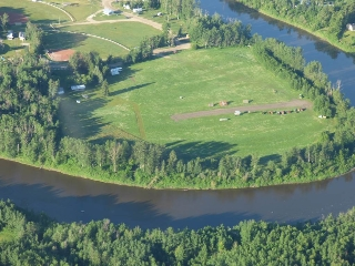 Main Photo: 5240 54 Avenue: Rural Lac Ste. Anne County Rural Land/Vacant Lot for sale : MLS® # E4072371