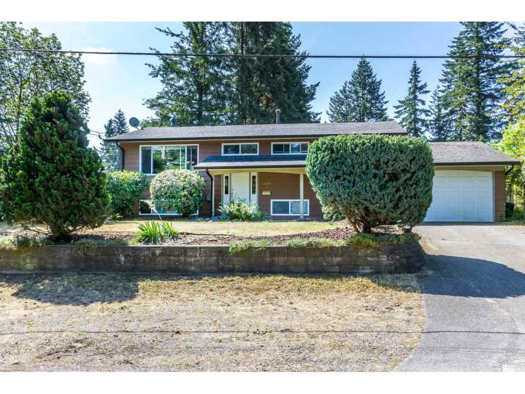 Main Photo: 32270 GRANITE Avenue in Abbotsford: Abbotsford West House for sale : MLS®# R2188336