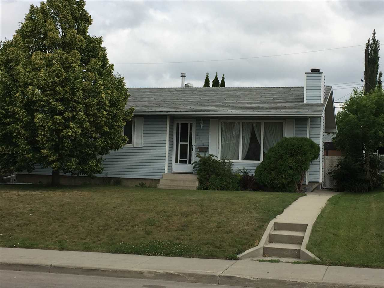 Main Photo: 6112 140 Avenue in Edmonton: Zone 02 House for sale : MLS(r) # E4073817