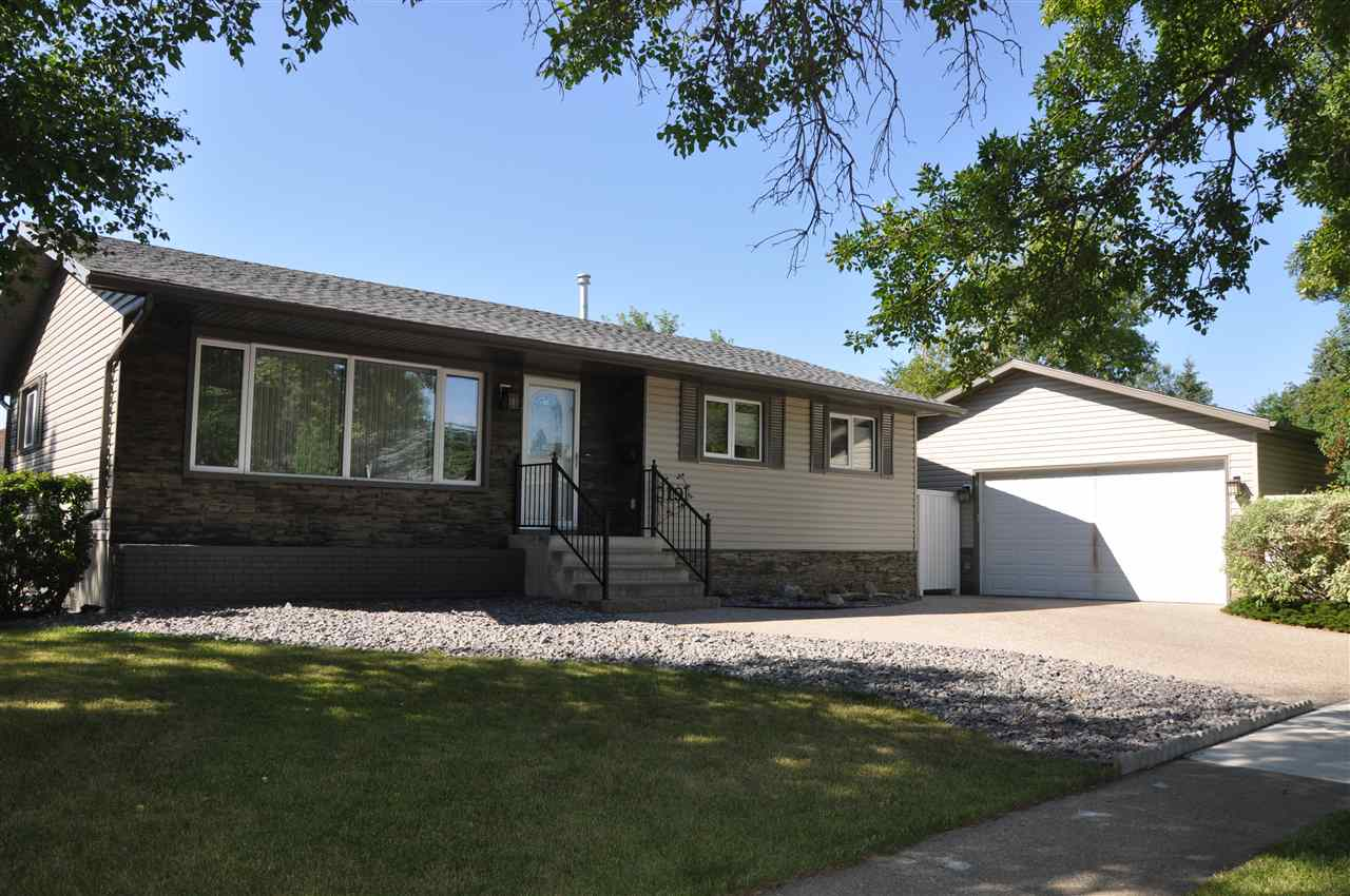 Main Photo: 19 Lambert Crescent: St. Albert House for sale : MLS(r) # E4073939