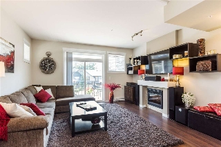 "Main Photo: 111 13819 232 Street in Maple Ridge: Silver Valley Townhouse for sale in ""BRIGHTON"" : MLS® # R2190446"