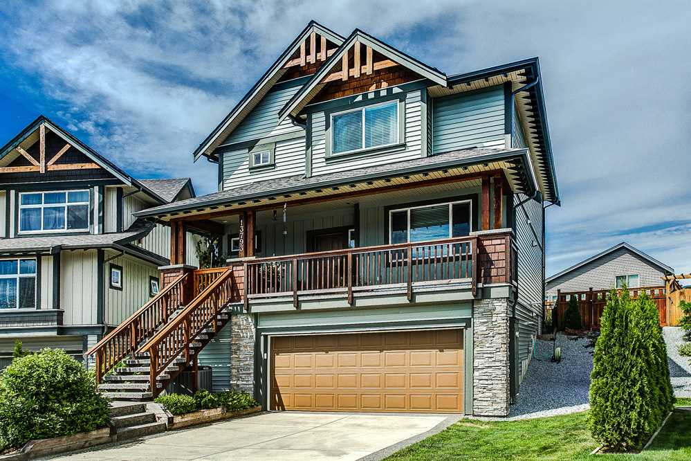 "Main Photo: 13793 230A Street in Maple Ridge: Silver Valley House for sale in ""STONELEIGH"" : MLS® # R2192059"