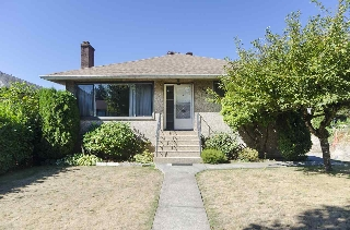 Main Photo: 6893 BUTLER Street in Vancouver: Killarney VE House for sale (Vancouver East)  : MLS® # R2206795