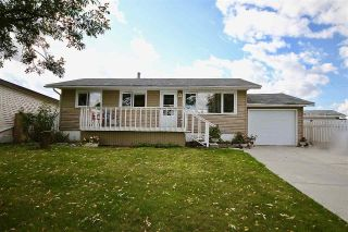 Main Photo: 4012 55 Street: Wetaskiwin House for sale : MLS®# E4082431