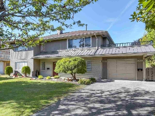 Main Photo: 5815 50 AVENUE in Delta: Hawthorne House for sale (Ladner)  : MLS® # R2199667