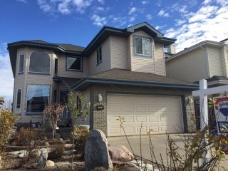 Main Photo: 2520 TAYLOR Cove in Edmonton: Zone 14 House for sale : MLS® # E4084861