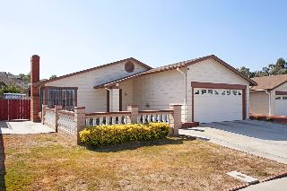 Main Photo: PARADISE HILLS House for sale : 3 bedrooms : 6933 Bullock Dr in San Diego