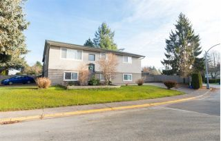 Main Photo: 20511 50A Avenue in Langley: Langley City House for sale : MLS® # R2227844