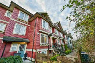 Main Photo: 37 6635 192 Street in Surrey: Clayton Townhouse for sale (Cloverdale)  : MLS® # R2227970