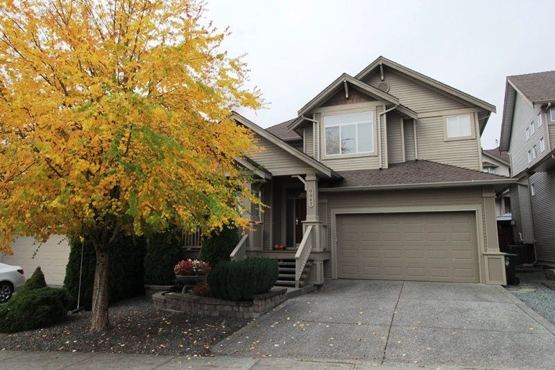 "Main Photo: 6947 196B Street in Langley: Willoughby Heights House for sale in ""Camden Park"" : MLS®# R2228611"