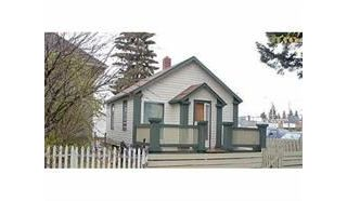 Main Photo:  in Edmonton: Zone 05 House for sale : MLS® # E4092007