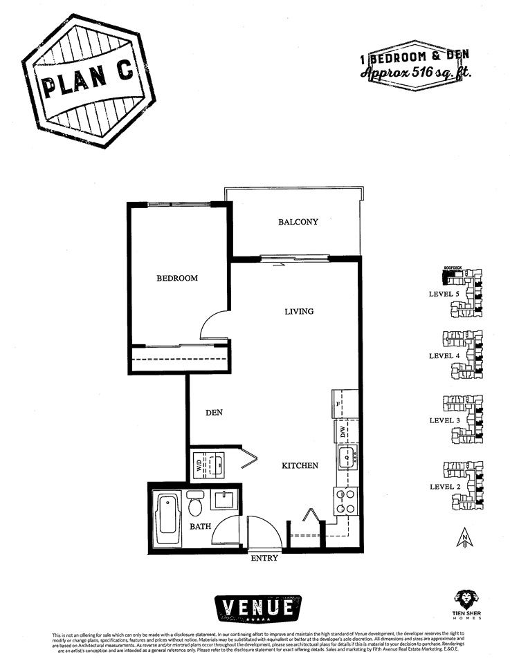 Functional home layout
