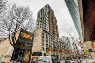"Main Photo: 2303 788 RICHARDS Street in Vancouver: Downtown VW Condo for sale in ""OBELISK"" (Vancouver West)  : MLS® # R2232722"