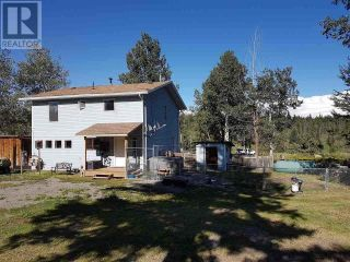Main Photo: 9573 Cariboo Highway 97 Highway in clinton: House for sale