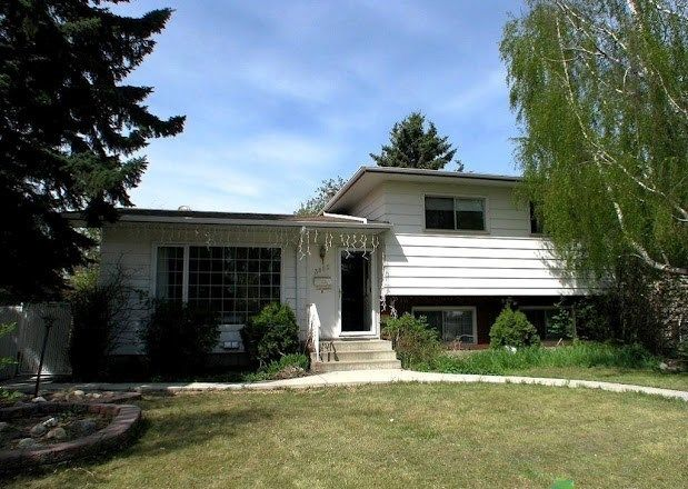Main Photo: 3852 110 Street in Edmonton: Zone 16 House for sale : MLS® # E4094439