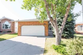 Main Photo: 615 REVELL Wynd NW in Edmonton: Zone 14 House for sale : MLS® # E4096339