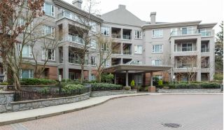 "Main Photo: 112 5683 HAMPTON Place in Vancouver: University VW Condo for sale in ""WYNDHAM HALL"" (Vancouver West)  : MLS® # R2239594"
