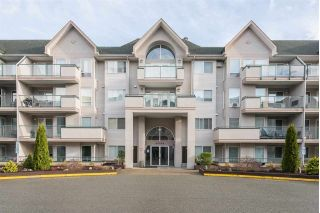 "Main Photo: 304 33738 KING Road in Abbotsford: Poplar Condo for sale in ""COLLEGE PARK"" : MLS® # R2240129"