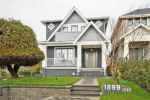 Main Photo: 1899 W 60TH Avenue in Vancouver: S.W. Marine House for sale (Vancouver West)  : MLS® # R2247315
