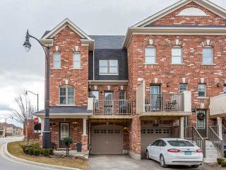 Main Photo: 79 Battalion Road in Brampton: Northwest Brampton House (3-Storey) for sale : MLS® # W4066546