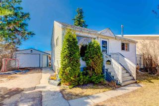 Main Photo: 10940 150 Street in Edmonton: Zone 21 House for sale : MLS®# E4111295