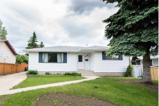 Main Photo: 48 Glengarry Crescent: Sherwood Park House for sale : MLS®# E4116639